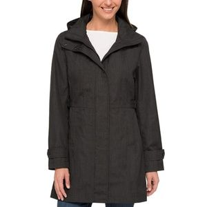Kirkland Signature Ladies' Trench Coat